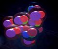 3D Chemical Elements ScreenSaver Screenshot 0
