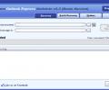 DataNumen Outlook Express Undelete Screenshot 0