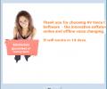 AV Voice Changer Software Screenshot 2