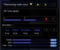 AV Voice Changer Software Screenshot 7