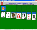 Cheat Solitare Screenshot 0