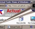 Actual Window Rollup Screenshot 0