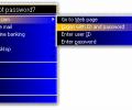 got password? Screenshot 0