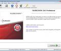 FILERECOVERY 2016 Professional PC Screenshot 1