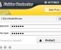 Folder Protection Screenshot 0