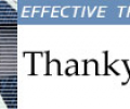 Free Thank You Letter For Interview Job Screenshot 0