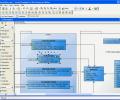 Visual Paradigm for UML Modeler Screenshot 0