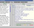Web Site Robot Screenshot 0