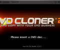 DVD-Cloner 2018 Screenshot 1