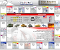 Four Empires: Bush against terrorists Screenshot 0