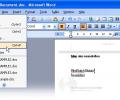 PDF-Creator Screenshot 0