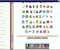Icon Bank (Web Edition) Screenshot 0