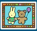 Coloring Book 7: Toys Screenshot 0