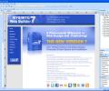 WYSIWYG Web Builder Screenshot 0