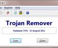 Trojan Remover Screenshot 0