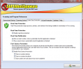 SUPERAntiSpyware Professional Edition Screenshot 1