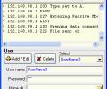 Conti FtpServer v1.0 Screenshot 0