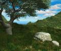 Living Landscape ScreenSaver Screenshot 0