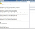 Excel Add Data, Text & Characters To All Cells Software Screenshot 0