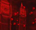 Terror Tower Halloween Wallpaper Screenshot 0