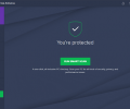 Avast Free Antivirus Screenshot 0