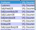 Smart Database Viewer Plus Screenshot 0