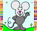 Coloring Pages Screenshot 0