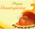 Animated Thanksgiving Wishes Wallpaper Screenshot 0