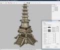 3D Object Converter Screenshot 0