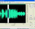 AKRAM Audio Editor Screenshot 0