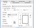 Vista PDF Creator Screenshot 0