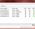 Bluetooth File Transfer Screenshot 2