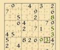 Sudoku Flash Screenshot 0