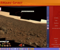VRMars-Spirit - The Red Planet Mars 3D Screenshot 0