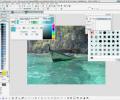 Focus Photoeditor Screenshot 0