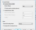 Switch Sound Format Converter Screenshot 2