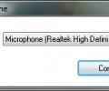 Fake Voice Screenshot 1