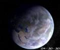Earth Observation 3D Screensaver Screenshot 0