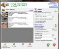 Fotosizer Screenshot 1