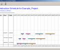 Q Scheduling Software Screenshot 0