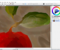Artweaver Free Screenshot 0