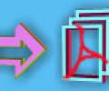 ExportToPDF .NET assembly Screenshot 0