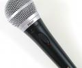 Speaker Recognition System Screenshot 0