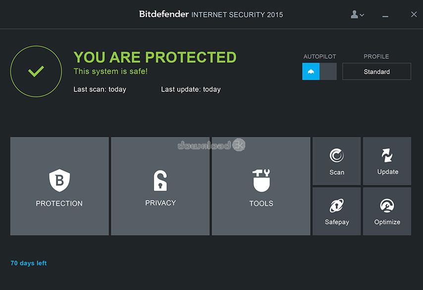 t l charger bitdefender essai gratuit bitdefender internet security 2015. Black Bedroom Furniture Sets. Home Design Ideas