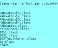 JarLook Screenshot 0