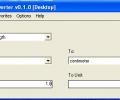 Unit Converter Screenshot 0