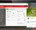 Avira Free Antivirus Screenshot 0