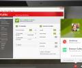 Avira Free Antivirus Screenshot 0