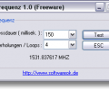 CpuFrequenz Screenshot 0
