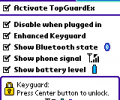 TopGuardEx Screenshot 0